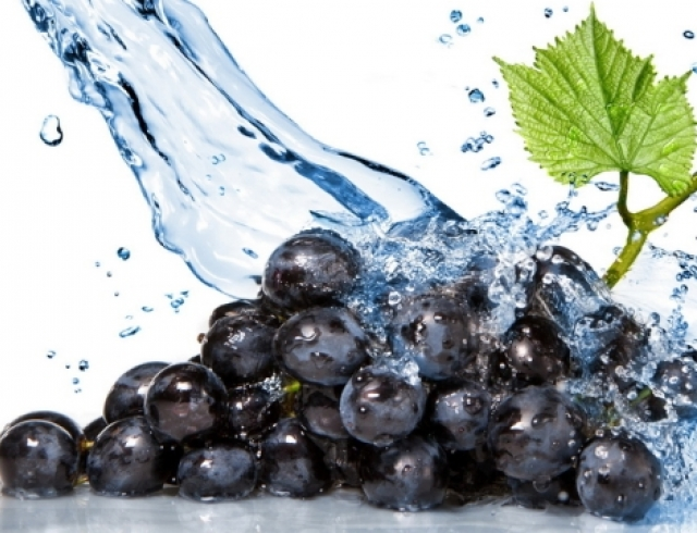 Косточки винограда в косметике