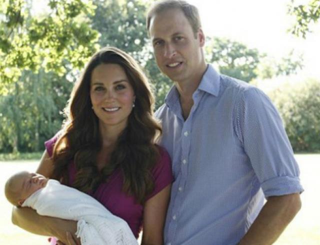как познакомились кейт и принц уильям