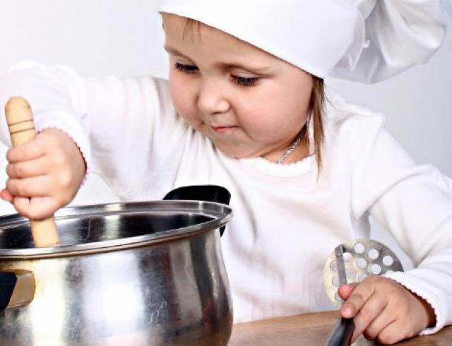 Рецепты теста оладушек