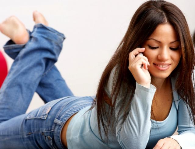 общение по телефону с девушками на сексуальные темы