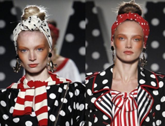 1e12c4e50089 Модный аксессуар: платок на голову