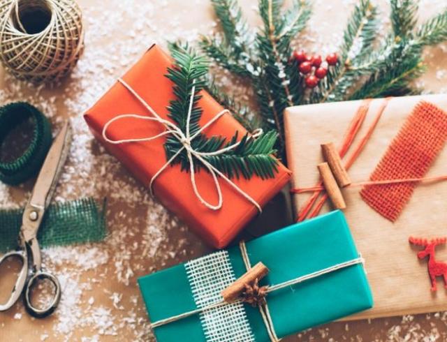 Подарки на новый год 2014 интернет магазин