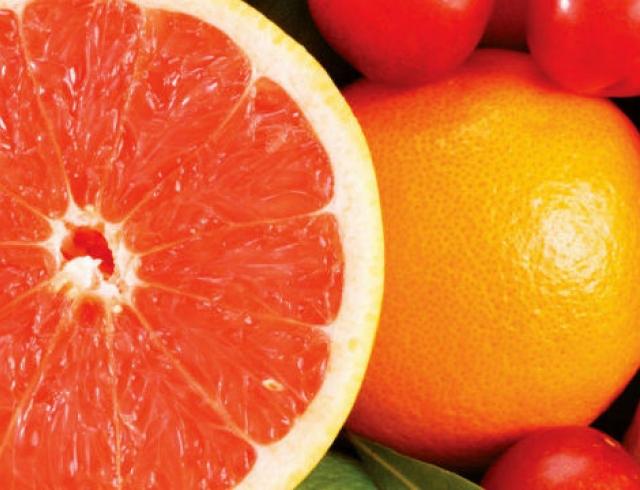 Лучшие блюда с применением цитрусовых