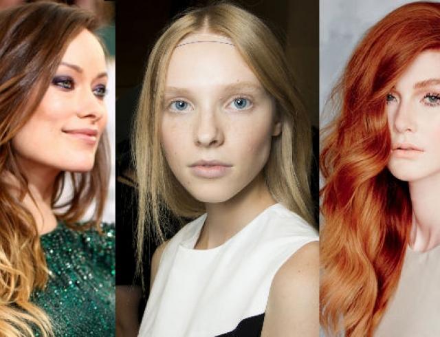 того, чтобы лето 2016 какой модный цвет волос Окна
