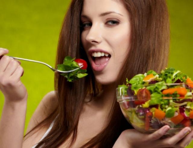 тренд здорового образа жизни