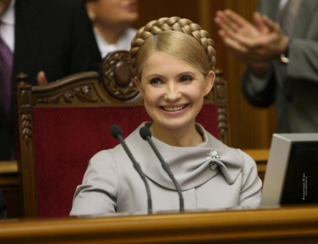 Правда жизни юлии тимошенко секс