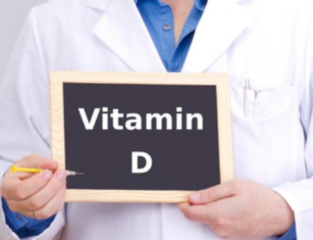 Высокий уровень витамина D побеждает рак груди