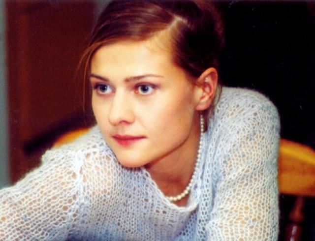 мария голубкина актриса фото