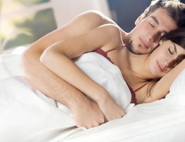 Эротические сны вызываются