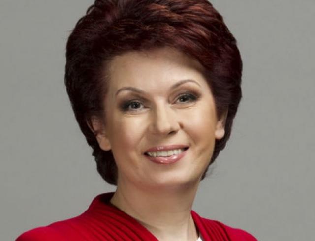 Фотки украинских телеведущих и певиц