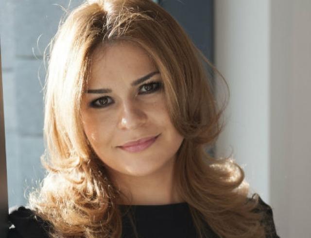 Звездная косметичка украинского дизайнера Айны Гассе