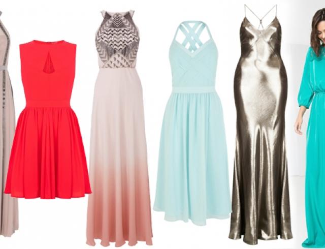 1aec3b65c30802b Лучшие платья для подружек невесты из украинских магазинов