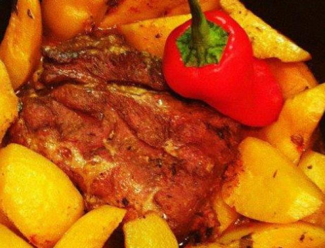 Кулинарный фото блог