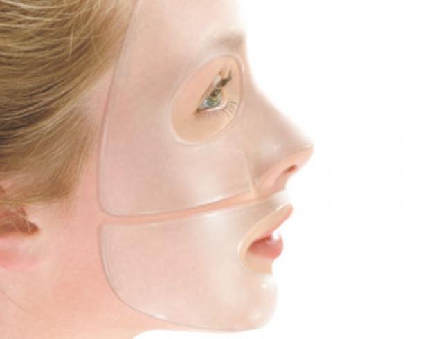 Косметология лица маски лица