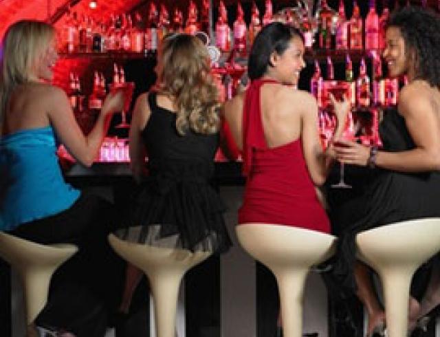 Ночные секс вечеринки шоу звезд