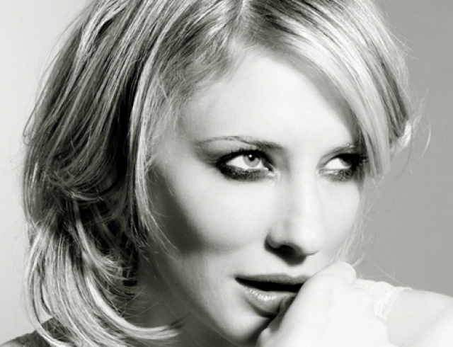 Кейт Бланшетт (Cate Blanchett) кейт бланшетт