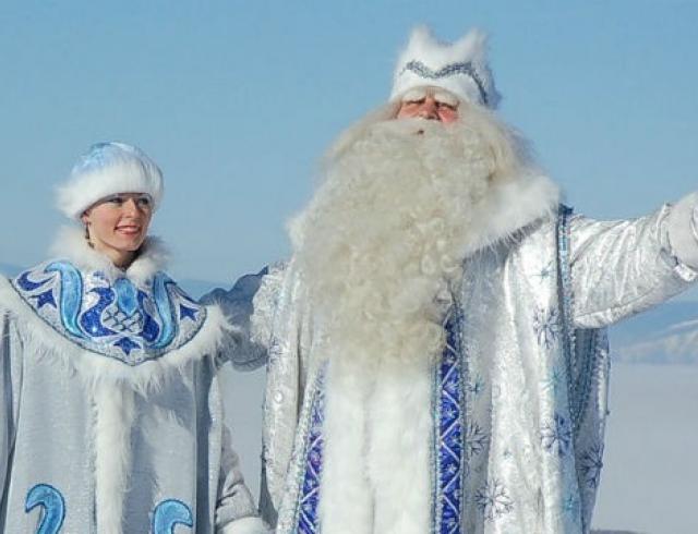 Домика деда мороза к новому году своими