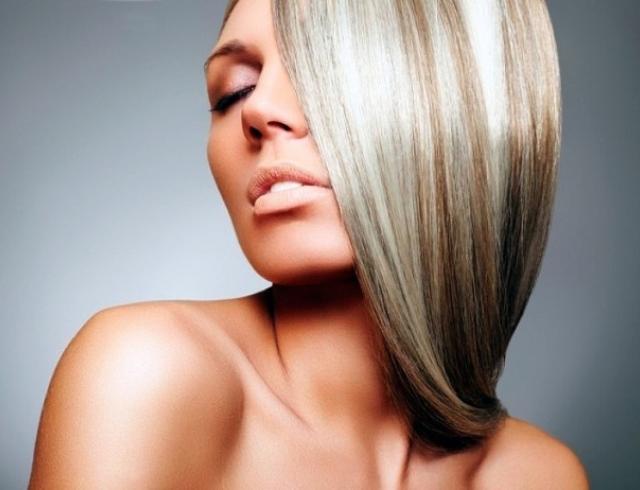 Как избавиться от желтизны после окрашивания волос