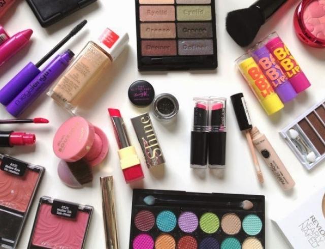 Бюджетная косметика бренды