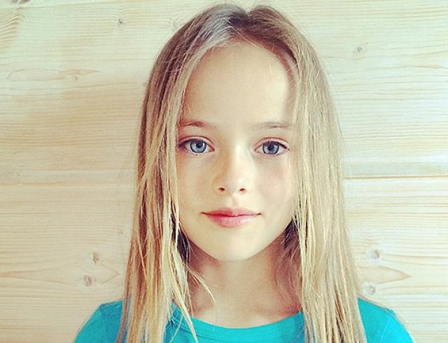 Личико юной девочки фото 7 фотография
