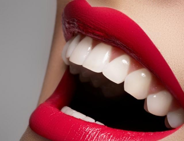 Полоски для отбеливания зубов 28 шт