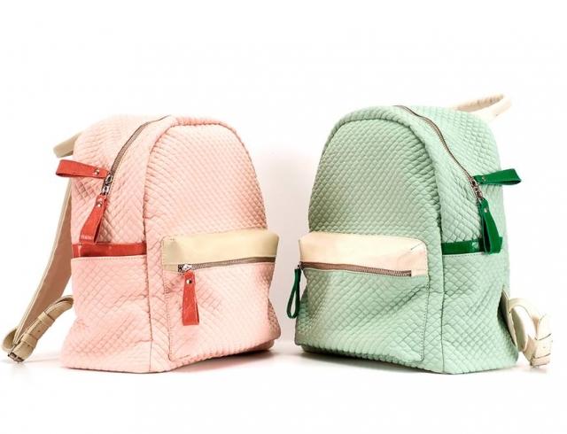 52e5a6ba0831 Модные рюкзаки 2015 купить фото