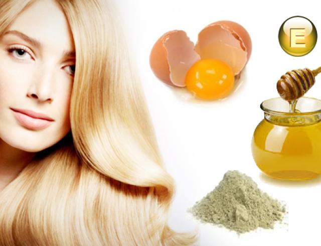 Маску для волос наносить на чистые или грязные волосы