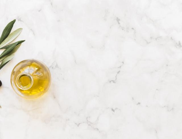 Оливковое масло и секс