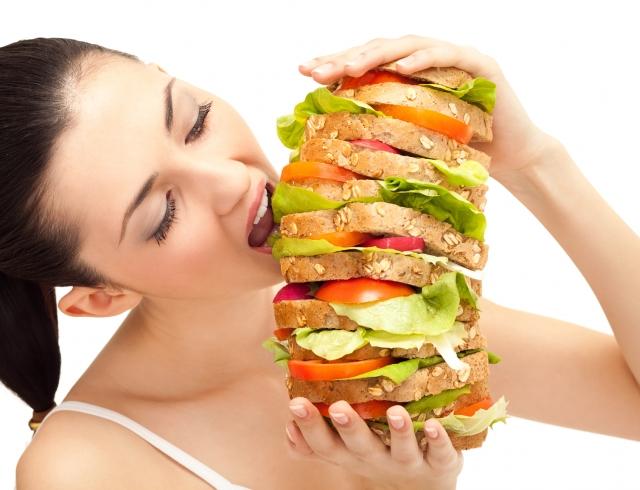 Баланс питания белки жиры углеводы витамины