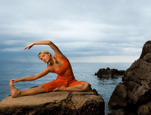 Можно ли похудеть с помощью йоги? Что такое йога?