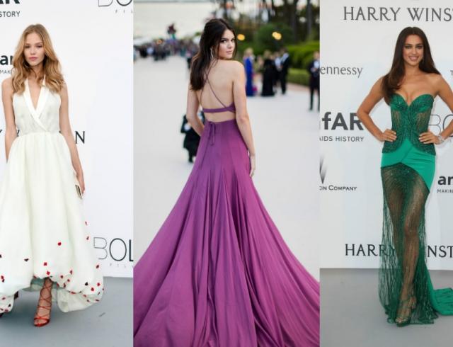 cf26e0ce576 Каннский фестиваль 2015  лучшие платья за неделю