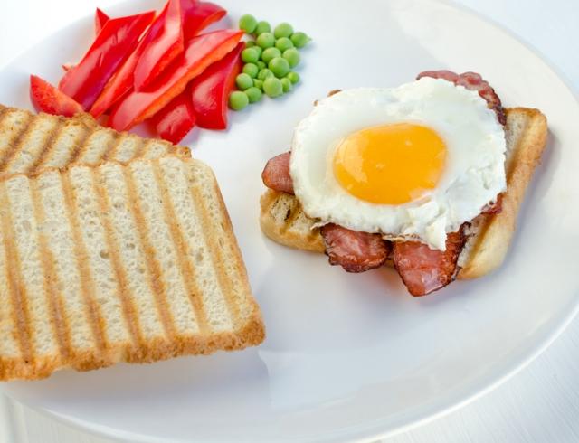 Как и что можно сделать на завтрак