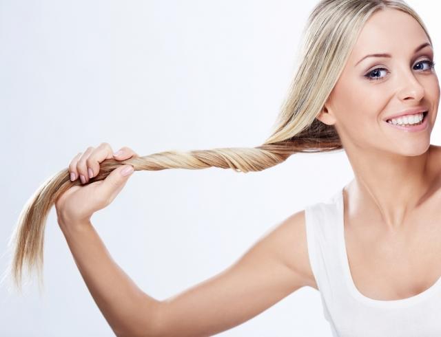 жжение кожи головы и выпадение волос