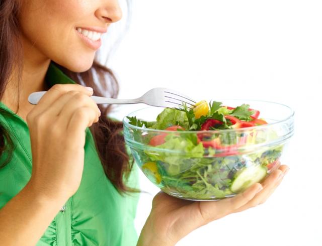 Рецепты блюд из овощей Банк рецептов