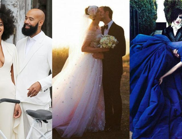 34bb19ca263 18 самых красивых свадебных платьев звезд