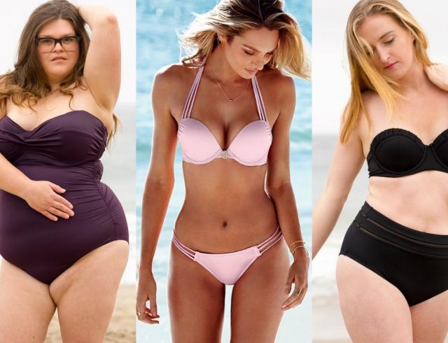 ddc4ecfa6ad5d Как купальники Victoria`s Secret выглядят на обычных женщинах