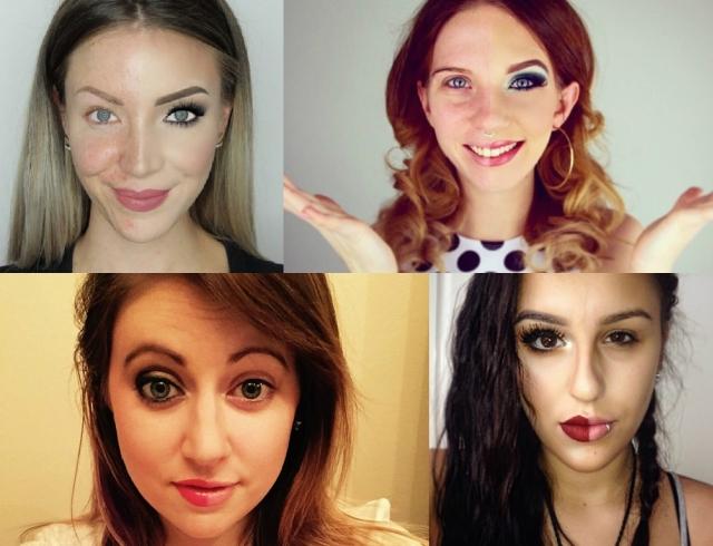 как изменить лицо на фотографии - фото 4