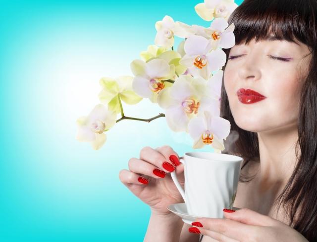 какой зеленый чай пить для похудения отзывы