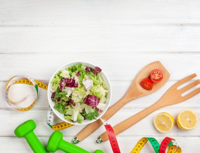 как питаться при занятиях фитнесом чтобы похудеть
