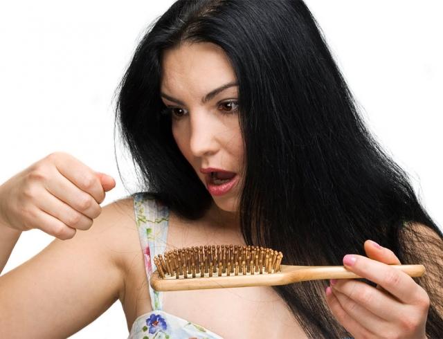 Выпадение волос патология щитовидной железы