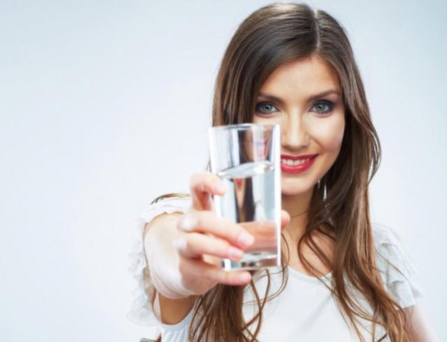 Как вывести лишнюю жидкость из организма при беременности