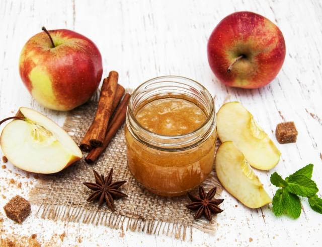 как приготовить вкусное яблочное повидло