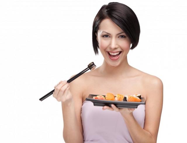хочу похудеть что кушать на ужин