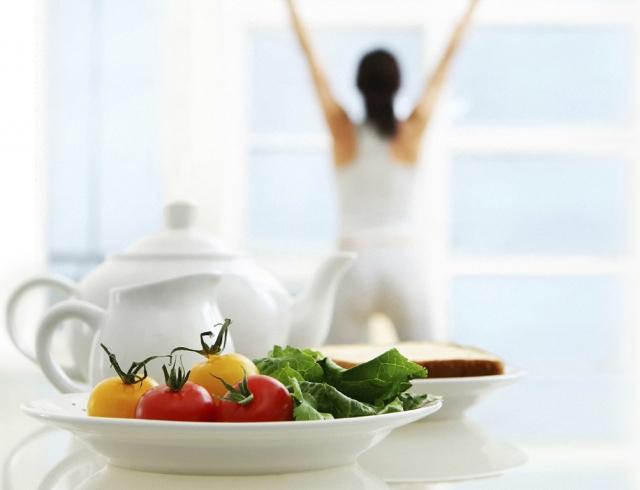 правильное питание залог здоровья
