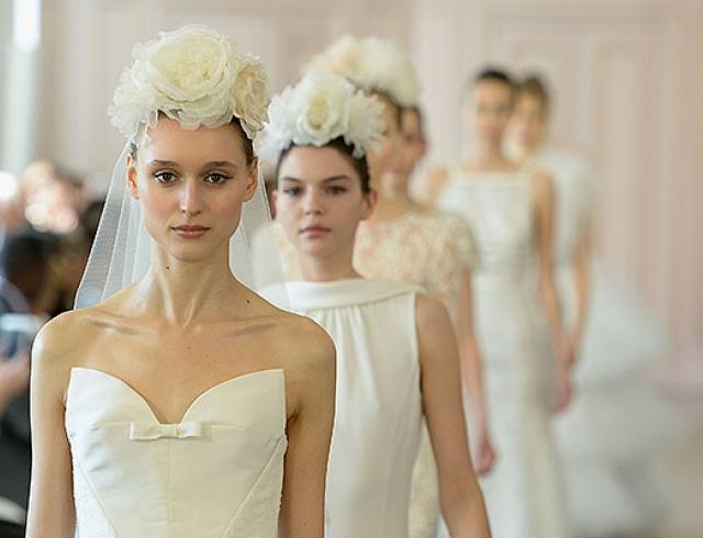 Мода видео свадебных в