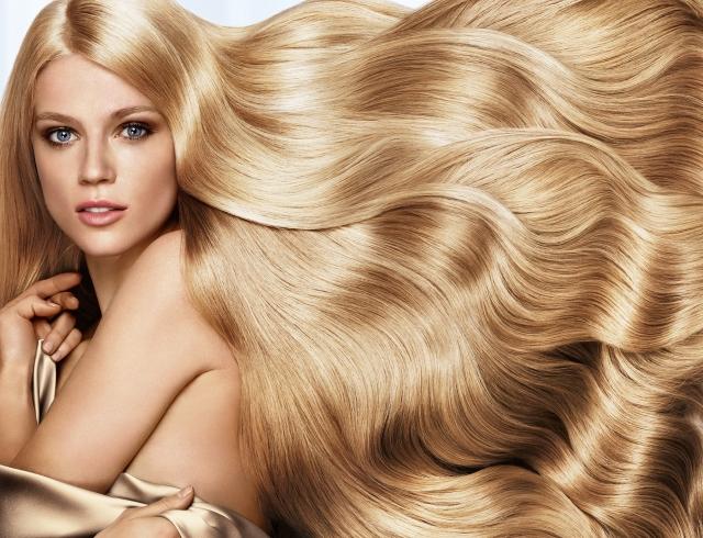 строение кожных волос