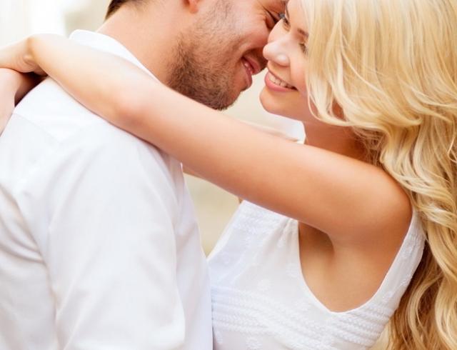 Сексуальные отношения с девушкой