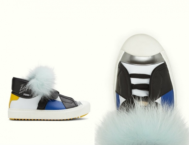 Fendi KARLITO SNEAKERS