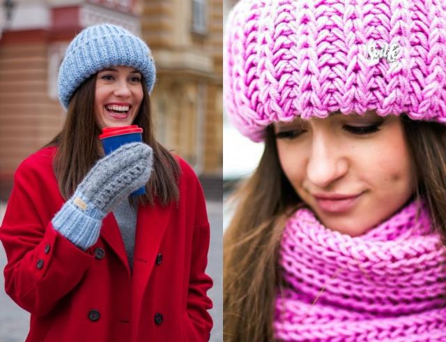 зимние шапки украинских брендов 17 фото