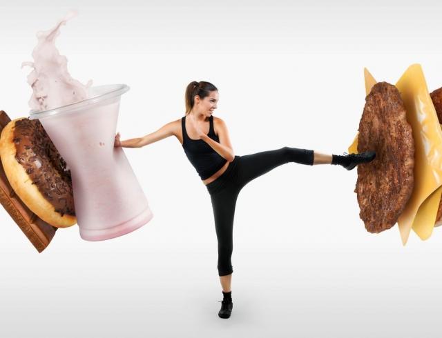Как разогнать обмен веществ: избавляемся от лишнего веса без вреда.